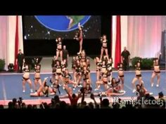 Cheerleading: This Is How Winners Are Made