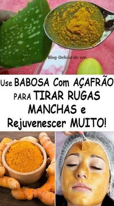 Natural DIY cream for wrinkles around mouth - Indiscreet B Coco, Aloe Vera, Spa Day, Beauty Hacks, Skin Care, Fruit, How To Make, Facial, Technology