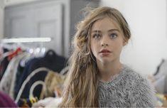 La niña modelo del instagram