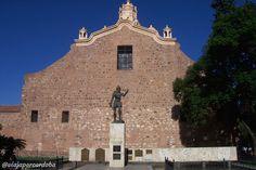 Plazoleta del Fundador- Centro de Córdoba- | Flickr: Intercambio de fotos