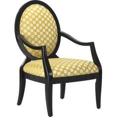 Pittman Fabric Armchair