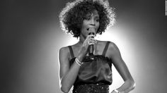 People we lost in 2012: The news broke on the eve of the Grammy Awards, the music industry's biggest night: The woman with the pitch-perfect voice who once reigned as the queen of pop at the awards show had died. Whitney Houston was found dead by her bodyguard on February 11. She was 48.