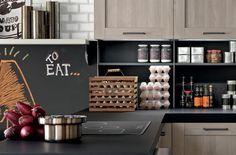 Cucine Moderne Stosa City #Cucine #Stosa #Arredamento
