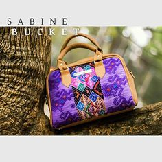 Sabine Bucket by ThelmaDavila