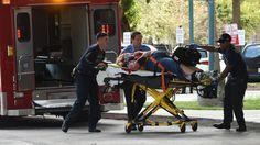 WATCH: Gunman kills 5 at Fort Lauderdale Airport shooting