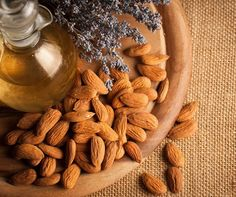 Almond Oil for Dark Circles Under Eye : Efficacy and Uses - NaturallyDaily Almond Oil Uses, Circle Face, Dark Circles Under Eyes, Beauty Soap, Home Treatment, Easy Diets, Skin Firming, Skin Care Tips, Stretch Marks