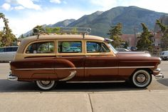 1954 Chevy Wagon Related Keywords Amp Amp Suggestions