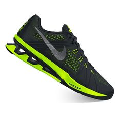 700799b5576a Nike Reax Lightspeed Men s Cross-Trainers