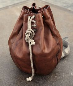 LEVI'S VINTAGE LEATHER BOXER BAG note to self : change out rope for leather straps to update old leather bag - black clutch bag, mens shoulder bags, ladies bag leather *sponsored https://www.pinterest.com/bags_bag/ https://www.pinterest.com/explore/bag/ https://www.pinterest.com/bags_bag/drawstring-bag/ http://us.shein.com/Bags-Purses-c-1764.html