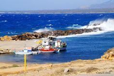 Der kleinen Hafen Limnionas auf der Halbinsel Kefalos.  #Kos #Insel #Griechenland #greece #island #Dodekanes #InselKos #KosIsland