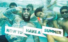 How to have an ATL summer