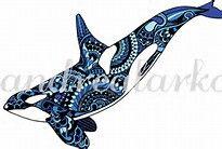 """Результаты поиска изображений по запросу """"Zentangle Whale"""""""