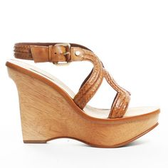 Need new wedges for #spring/summer