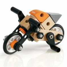Moto Brio Builder   Speelgoed Kiki