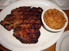 Texas Roadhouse Restaurant Copycat Recipes: Texas T-Bone