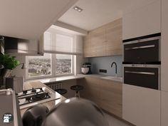 Kuchnia styl Nowoczesny - zdjęcie od STABRAWA.PL - pozytywny design