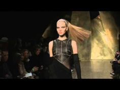Donna Karan Fall Winter 2013/2014 Woman Fashion Show
