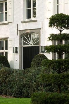 Beautiful designed exterior