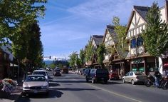 Qualicum Beach Main Street, Street View, Recreational Activities, Travel Bugs, Vancouver Island, British Columbia, The Locals, Journey, Esl
