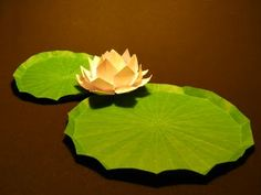 1000+ images about origami on Pinterest | Lilies, Origami ... - photo#11