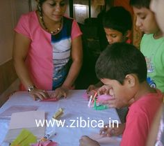 And again we did a workshop for super cute kids!!   For more details or query feel free to reach us on 9967781015 - http://ift.tt/1LmQuSg #handmade #happinessishandmade #personalized #handmadegift #gifts #personalizedgifts #personalised #personalisedgifts #giftforgirlfriend #birthdaygift #anniversary #anniversarygifts #boyfriend