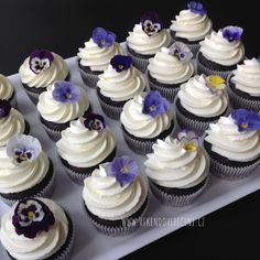 Mini Cupcakes, Cheesecake, Dream Wedding, Food And Drink, Baking, Food Cakes, Cheesecakes, Bakken, Backen