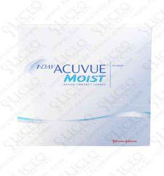 7 best contact lenses images on pinterest cleaning contact lens lentes de contacto acuvue moist diarias 90 unidades fandeluxe Choice Image