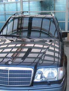 Mercedes-Benz W124 S124 E320T 94