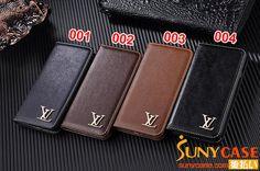 ルイヴィトン iPhoneケース 手帳型 レザー製 ブランド Xperia Z4mini/Z3miniケース LV風 ギャラクシー note7/s7/s7edge/A8ケース ビジネス風 スタンド付き カード収納