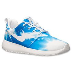 promo code 3a42a 8cee8 Men s Nike Roshe Run Casual Shoes   FinishLine.com   Design Nike Shoes,  Roshe