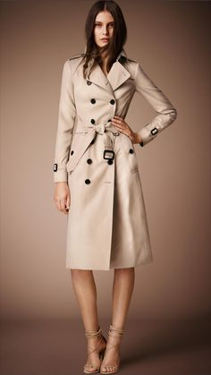 Burberry Trenchcoat all time classic