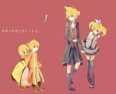 Image result for kagamine rin daughter of evil