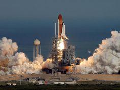 Takeoff!     Join us Nov. 2, 2012 for Atlantis - Celebrate the Journey: http://ksc.vc/atlantispin