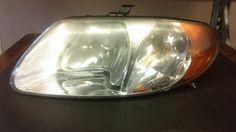 Head Lights              97 Civic left head light           97 Civic Rgt Head light             02 Caravan left head light   ……