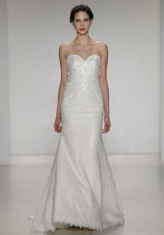 Kelly Faetanini 2015 Wedding Dresses - MODwedding