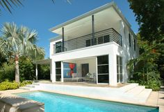 Key West Style House Plans | Architects Designers