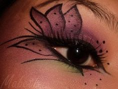 Fairy Makeup Ideas | Fairy Eye Makeup