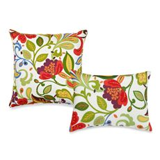Wildwood Toss Pillows provide decorative solutions for either indoor or outdoor furniture pieces. Offers a great way to brighten modern decor. Christmas In Heaven, Deck Decorating, Toss Pillows, Backrest Pillow, Modern Decor, Decorative Pillows, Outdoor Pillow, Bath, Collection