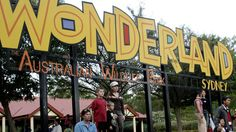 Forgotten memories: 8 long-lost theme parks in Australia
