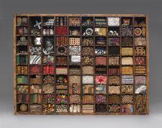 La Wilson: Objects Transformed 2004-2006,  Akron Art Museum