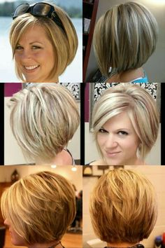 Top Stylish Haircuts In For Th Stylish - Hair Beauty Short Thin Hair, Short Hair With Layers, Short Hair Cuts, Winter Hairstyles, Hairstyles Haircuts, Medium Hair Styles, Curly Hair Styles, Modern Short Hairstyles, Stylish Haircuts