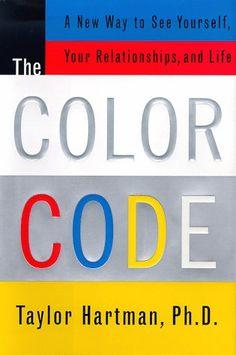Unique Color Code Book 8 It us Just my