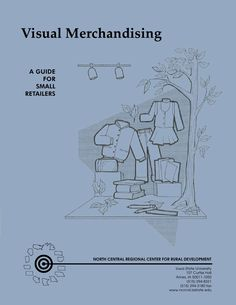 vm-guide by SANDEEPkeerthi via Slideshare I LOVE THIS GUIDE. It provides so much helpful information on visual merchandising.