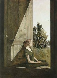 andrew wyeth | andrew wyeth