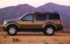 2006 Nissan Pathfinder Review: Specs, Price & Pictures - http://whatmycarworth.com/2006-nissan-pathfinder-review-specs-price-pictures/