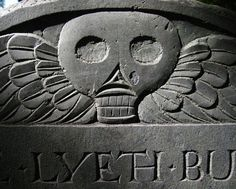 salem gravestone - Google Search