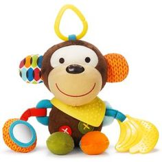 baby toys Cute Cartoon Baby Toy Rattles Soft Comfort Plush Toy Animals Cat/Elephant/Monkey Baby Toys Doll Brinquedos Stuffed & Plush Animals from Toys & Hobbies Bandana, Animal Activities, Infant Activities, Plush Animals, Cute Baby Animals, 12 Month Toys, Toy Monkey, Monkey Baby, Activity Toys
