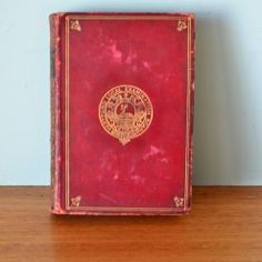 Vintage book A thousand and One gems of English Poetry  Hertford Local Examination Board 1867
