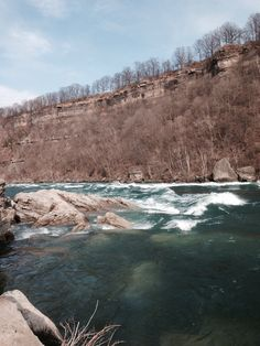Rapids at the gorge Attraction, Earth, River, World, Outdoor, The World, Outdoors, Outdoor Games, Outdoor Living