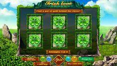 Slot Online, Pot Of Gold, Casino Games, Slot Machine, Game Design, Irish, Projects, Irish People, Ireland